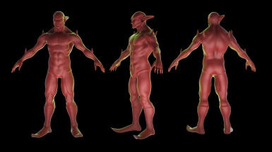 Flash Goblin