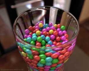 Almost Jelly Beans image