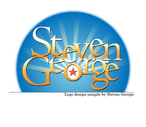 Steven George_Logo sample 0001