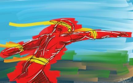The Flash_FanArt