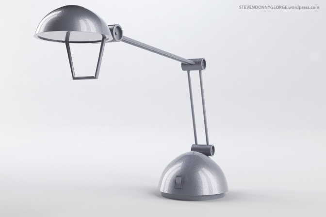 One Lamp