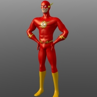 The Flash_render01