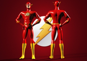 The Flash_render02