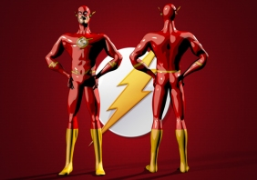 The Flash_render03