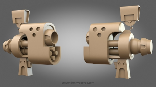 Green_Gun_001_Clay