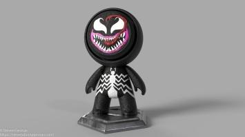 Venom_test-iRay