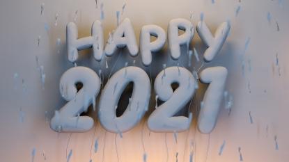 Happy_2021_HD_Clay_Render_SG